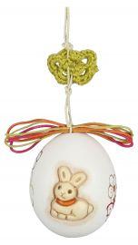 Mini egg rabbit