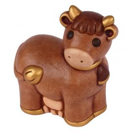 Brown cow Jubilee Crib