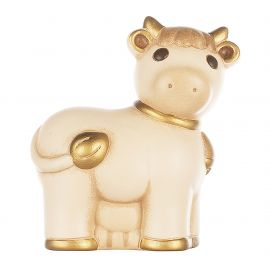 Beige cow Jubilee Crib