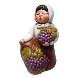White grape-picker Jubilee Crib