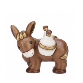 Donkey with bags Jubilee Crib