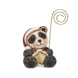 Placeholder Panda with star