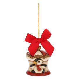Addobbo per albero di Natale giostra mini