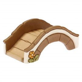 Bridge for river Classic crib