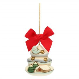 Maxi Christmas tree decoration