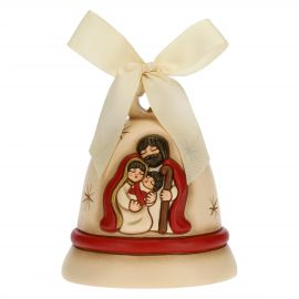 Holy Family Special Edition bell
