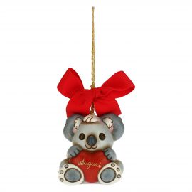 Koala Sydney Christmas tree decoration
