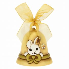 2021 Limited Edition Colour Your Easter bell with sweet rabbit Joy