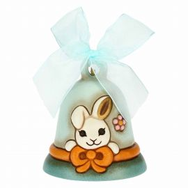 Glocke Limited Edition 2021 Colour Your Easter mit dem süßen Hasen Joy