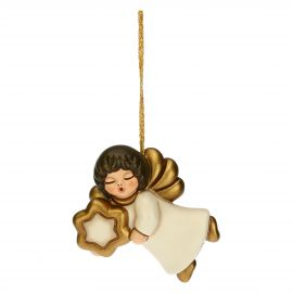 Angel for stable Christmas tree decoration