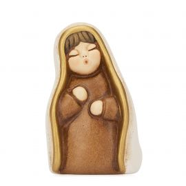 Mary for Traditional Nativity Scene