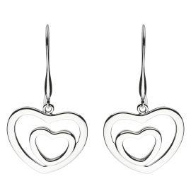 Earrings Pop heart