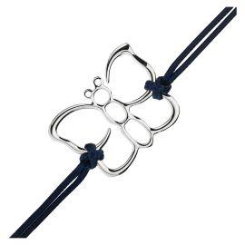Bracelet Pop butterfly
