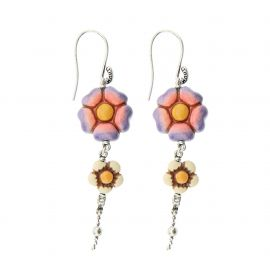 Earrings New Classic Reina De Primavera