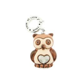 """Charm Special Icon """"Owl"""" (Wisdom)"""