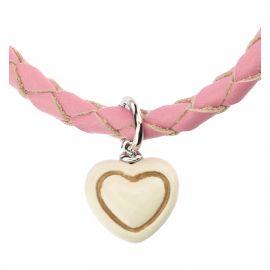 Bracelet Teen heart