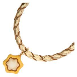 Teen bracelet star