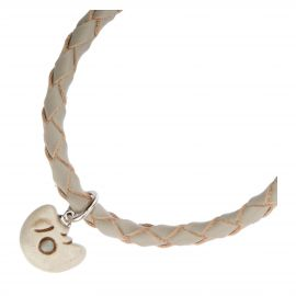 Teen bracelet moon