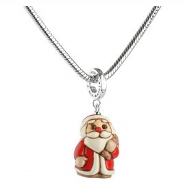 """Charm """"Special icon"""" Babbo Natale"""