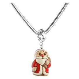 "Charm ""Special icon"" Santa Claus"