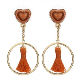 Earrings Gipsy