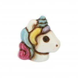 Earring basic unicorn