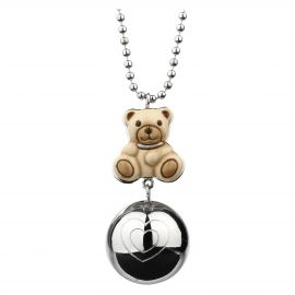 Angels caller necklace Teddy