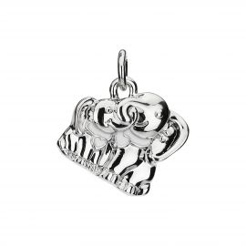 Charm Mom elephants