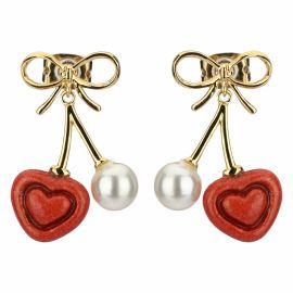 """Earrings """"Love drops"""""""