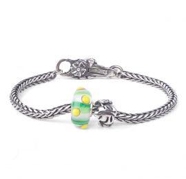THUN by TROLLBEADS® Foresta Tropicale bracelet - Start an important story