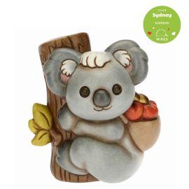 Koala Sydney with hearts