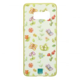 Cover Samsung® S8 Country