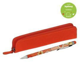 "Pen with mini trousse ""Sydney in Love"""