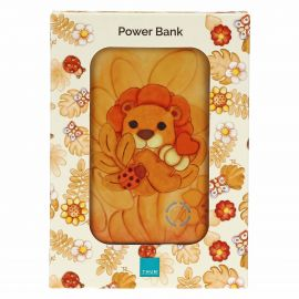 """Savana story"" power bank"
