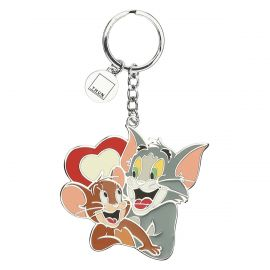 THUN Warner Bros® Tom and Jerry keyring