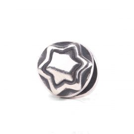 THUN by TROLLBEADS® Bright Star Bead - Find your path