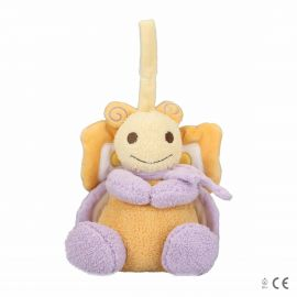 Peluche Carillon Butterfly