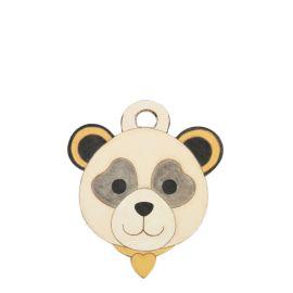 Set 3 chiudipacco panda