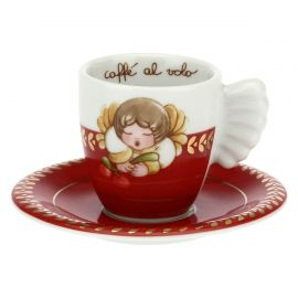 Dolce Natale Limited Edition coffee cup