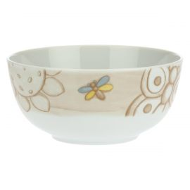 Large Elegance porcelain bowl
