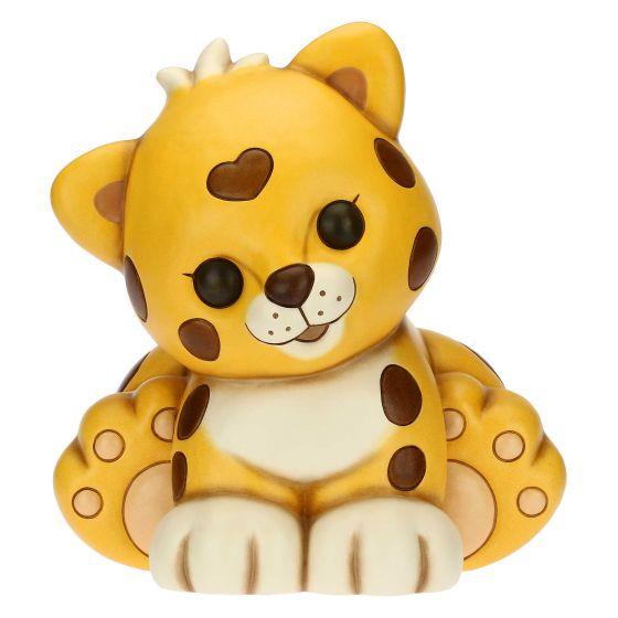 THUN Sammlerfiguren 'Leopard Dalì maxi' 2021