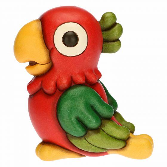 THUN Sammlerfiguren 'Papagei Yucatan bunt groß' 2021