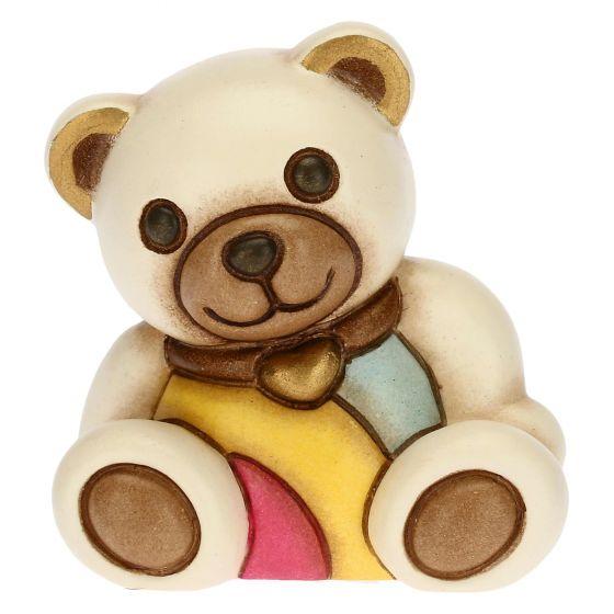 THUN Sammlerfiguren 'Regenbogen-Teddy' 2021