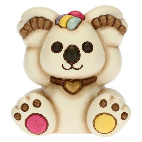 THUN Sammlerfiguren 'Regenbogen-Koala' 2021