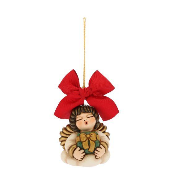 Albero Di Natale Thun Prezzo.Addobbo Per Albero Di Natale Angelo Grande Thun