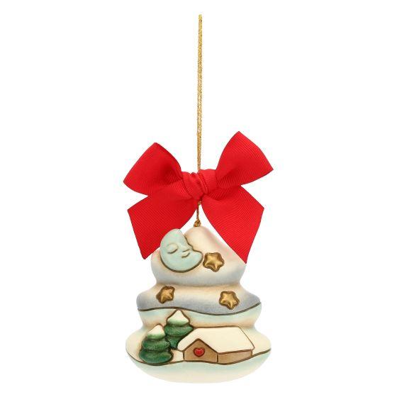 Addobbi Natalizi Thun.Addobbo Per Albero Di Natale Albero Maxi Thun