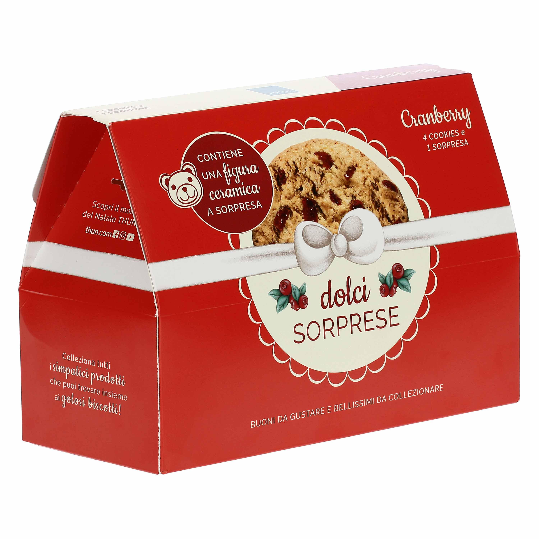 Cookies Cranberry