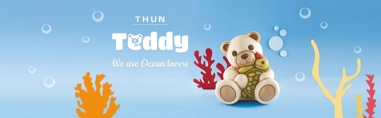 TEDDY OCEAN LOVERS