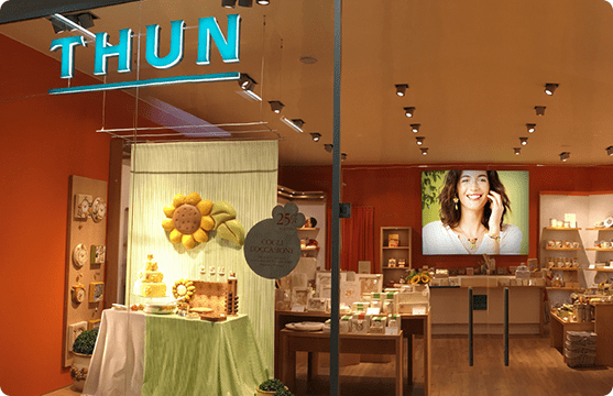 Thun Lavora con Noi - Retail