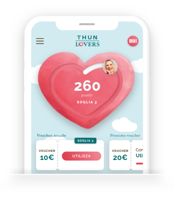 Thun Lovers App
